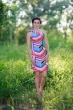 Платье А-1124