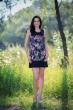 Платье А-1160