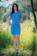Платье А-1164