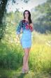 Платье А-1166