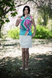 Блуза А-1093