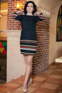 Платье А-1035