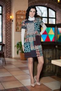 Платье А-1036