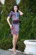 Платье А-1083