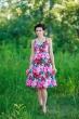 Платье А-1107